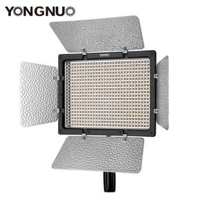 venta al por mayor YN600L YN600 600 Panel de luz LED 5500K luces de fotografía LED PARA luz de video con control remoto inalámbrico 2.4G APP