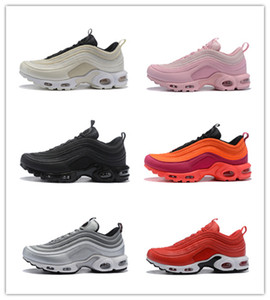 Orewood Brown Rattan String NIKE AIR MAX Plus 97 Racer Chaussures de Course Pour Hommes Rose Hyper Magenta Total Femmes Pourpres Baskets Tune Up Hybrid