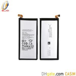 Batterie EB-BA700ABE Für Samsung A7 A700 A700FD A700 A700L 2600 mAh Großhandel Samsung Galaxy A7 Ersatzbatterie