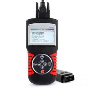 KONNWEI KW820 EOBD OBD2 OBDII Automobile Lecteur de code Lecteur Scanner Détection automatique des défauts
