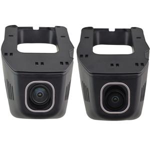 JOOYFACT A1 자동차 DVR 대쉬 캠 등록자 디지털 비디오 레코더 카메라 1080P 야간 투시경 Novatek 96658 IMX 322 323 WiFi