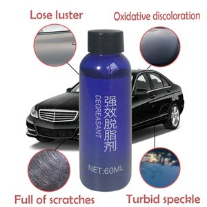 Car Super Hydrophobic Glass Coating Car Liquid Care special degreasing agent