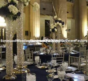 الهند mandap الألياف الكريستال ، والزينة الزفاف الكريستال mandap عمود