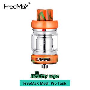 Freemax Mesh Pro Subohm Tank 5ml Capacità 25mm Diametro prima Double Triple Mesh Coil Sub Ohm
