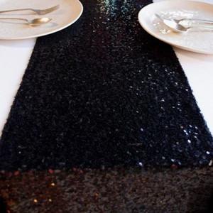 Tischläufer Rechteck Pailletten Tuch Pailletten Tischdecke Großhandel Pailletten Tischdecken Sparkly für 1 Meter x 1,2 Meter Custom Made