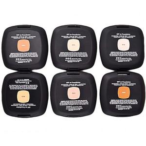 Новейший Макияж Минералы ГОТОВ Foundation SPF 20 Foundation 14g Справедливо Medium / Medium Tan / Справедливо Light / Medium Beige / Golden Medium / Golden Tan 6с