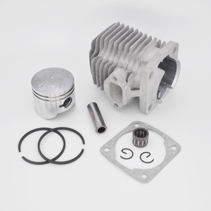 44mm Cylinder 12mm Piston ring Kit For 49cc 2 Stroke Mini Quad ATV Pocket Dirt Bike