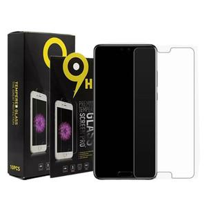 Samsung A12 A31 A21S A11 A51 A01 Core A20 Temperli Cam Iphone 11 Ekran Koruyucu Flim 0.33mm 2.5D 9H Anti-Parhatter Kağıt Paketi