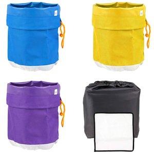 Filterbeutel Blase Gallon Oxford Kit Kostenloser Pressebildschirm Garten Eisbeutel Gallone 5 Kräuterhashöl 5 3 Taschen Extraktion Grow Bag HFSSI