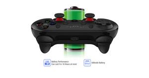 جديد GameSir G3 بلوتوث لعبة تحكم غمبد مع حامل لالروبوت الهاتف الذكي اللوحي لحرية الملاحة