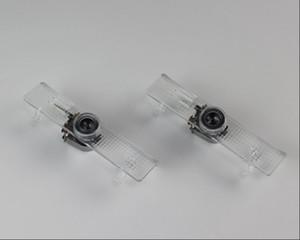 Porte de voiture LED Bienvenue Lumière Laser Ombre de porte de voiture led Projecteur Logo Fo Infiniti QX56 2004-2010 JX35 2013-2014 QX60 2014