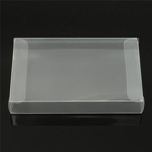 Effacer PET Game Cartouche Protecteur Case Pour SNES Panier En Plastique Boîte De Couverture De Haute Qualité RAPIDE NAVIRE