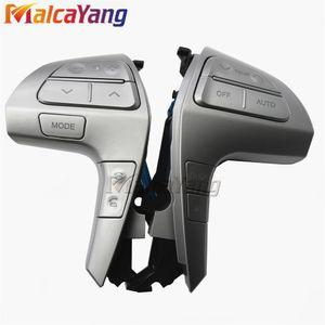 Top Steering Wheel qualità Pulsante Controllo audio Interruttore per TOYOTA HILUX / VIGO / COROLLA / CAMRY / HIGHLANDER / INNOVA 84.250-06.180