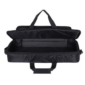 60*24.5/27.5*10 см высокое качество портативный эффект pedalboard сумка для электрической гитары педаль доска чехол для хранения крышка рюкзак