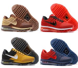 Высокое качество MAXES 2018 Новое поступление Мужская обувь мужские кроссовки Maxes 2019 мужская спортивная обувь для бега оранжевый серый 40-47