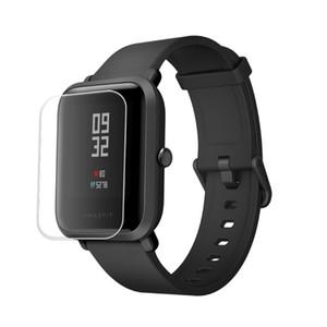 HD-Schirm-Schutz-Film für Xiaomi Huami Amazfit Bip PACE Lite Jugend Smart Watch