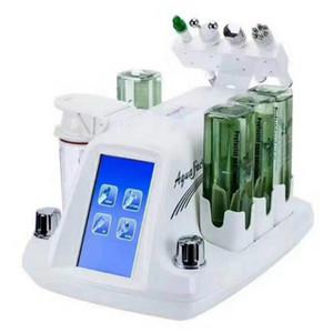 2018 أريفال جديد! Hydra Dermabrasion RF Bio-lift Spa الوجه آلة / أكوا الوجه cleaningl آلة / تقشير المياه