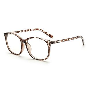 Gafas de moda para gafas Gafas para computadora Gafas para anteojos de la vendimia Gafas para gafas de ojo óptico para mujeres Miopía Gafas Gafas