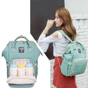 가방 엄마 가방 기저귀 어머니 출산 기저귀 가방 배낭 변경 기저귀 다기능 아기 기저귀 가방 엄마