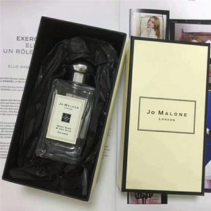 Jo Malone london perfume 100ml long lasting time high fragrance capactity english pear Wild Bluebell Sea Salt Orange Blossom red rose cologn