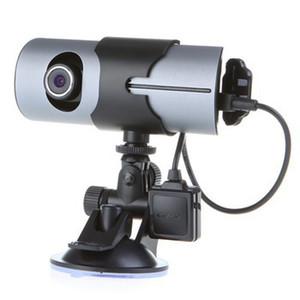 2.7 بوصة كاملة HD كاميرا مزدوجة سيارة DVR كاميرا فيديو للرؤية الليلية داش كاميرا 1080P GPS سيارة داش كام
