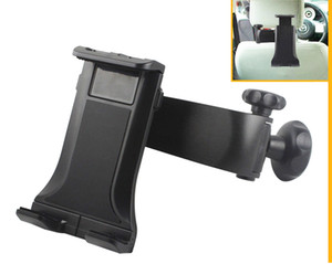 Back Seat Headrest Suction Car Air vent Clip Mobile Phone Holders Stands For Huawei Honor Note 10,P Smart+ (nova 3i),Honor Play