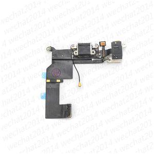 300PCS USB Dock Разъем зарядного устройства для зарядки порт Flex кабель для iPhone 5 5s 5с 6 6s Plus 7 Plus бесплатно DHL