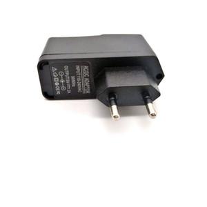 10 pçslote Universal Adaptador De Alimentação Carregador De Parede AC 100-240 V DC 5 V 2A USB fonte de Alimentação UE EUA Plug para Tablet PC Não para telefones Frete Grátis