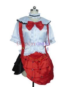 Costume Cosplay Love Live Nishikino Maki H002