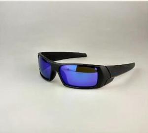 Gafas de GASCAN gafas de sol para ciclismo al aire libre Gafas polarizadas TR90 Moda Hombres Conducir Deportes Gafas de sol bicicleta Pesca Gafas de sol con estuche