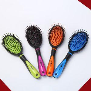 Islak Saç Duş Fırçası İçin Sıcak Islak Kuru Saç Fırçası Orijinal Detangler Saç Fırçası Masaj Tarak ile Hava yastıkları Combs