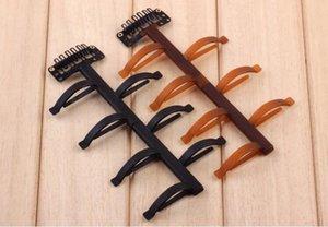 Макияж Заколки Новый Творческий Сороконожка Плетение Волос Braider DIY Fast Braiders Плетеные Инструменты Для Укладки Волос Заколки Для Волос