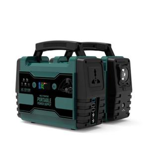 Fonte de alimentação portátil do gerador de 220V 110V 42000mAh 155Wh bateria do Recarregável da saída do Eave da saída de soro fonte de alimentação da emergência Batteriers do lítio