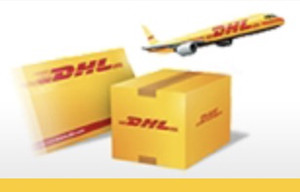 2021 zapatos Costo de envío extra por DHL