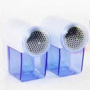 Novo Mini Fuzz Elétrica Pílula Pílula Lint Removedor de Lã Tecido Suéter Shaver Trimmer Dispositivo Lint Removedor