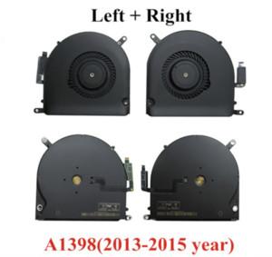 """Ventilateur de refroidissement pour CPU d'origine pour Macbook Pro Retina 15 """"A1398 2013 2014 2015 Ventilateur de refroidissement pour CPU"""