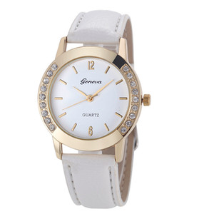 relojes mujer 2017 ed watches for women women watches Gofuly Leather Quartz Watch montre femme Hot Sales