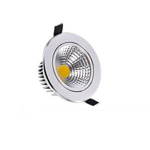 ÉPI a mené Downlights 9W 12W 15W 18W 21W Dimmable / Éclairage à la maison non-Dimmable