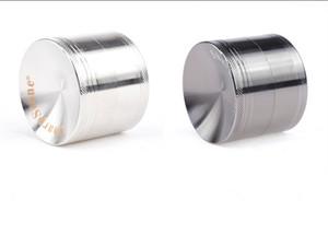 40mm 4pc SharpStone herbal grinder smoking Dry herb concave grinder Sharp Stone grinders metal colorful cheap tobacco grinder For smoking