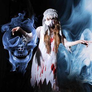Envío gratis Nueva lencería sexy cosplay Halloween Horror Bloody Doctor Bloody Nurse Ghost Bride Cos Fantasma Festival Ball Dress Up Ghost Nurse