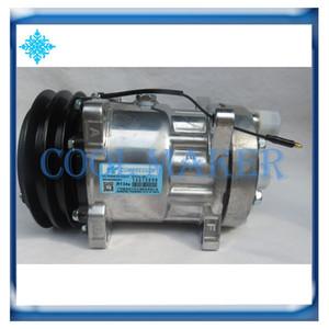 Auto ac Kompressor für Man LKW Volvo 51779707014 51779707011 8FK351119361 TSP0155812 51779707025 1071995