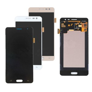 Per Samsung Galaxy J3110 J3 Pro Display LCD J3P con touch screen Il digitalizzatore può regolare la luminosità con strumenti gratuiti