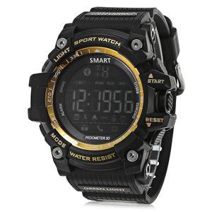 AIWATCH XWATCH 스포츠 스마트 시계 방수 보수계 스톱워치 Smartwatch 통화 메시지 알림 손목 시계 Android 스마트 시계 Hot + NB