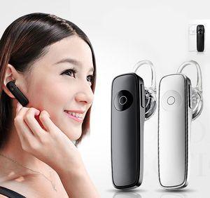 Aimitek Kablosuz Mini Bluetooth Kulaklık Kulaklıklar Spor Kulaklıklar İş Kulaklık Hands-Free Kulaklık Cep Telefonları için MIC ile