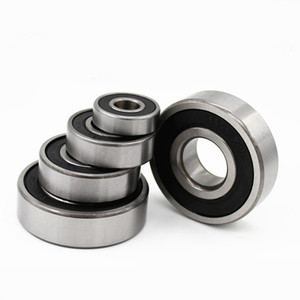10PCS Electric Motorcycle Motorcycle Bearing Models Bearing 6000 6200 6202 6300 6301 Model Bearings