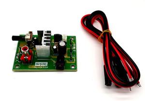 18W مضخم الصوت وحدة الصوت موالف التردد لمرور لعبة آلة ستيريو سيارة مكبر الصوت
