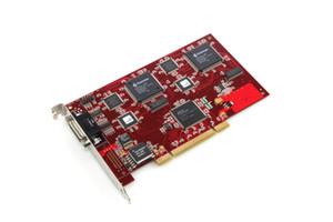 산업 설비 보드 Comtrol 5302290 REV B 5002290 RocketPort PCI Univ 16P