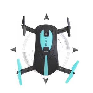 سوبر ميني HD واي فاي في الوقت الحقيقي التصوير الجوي لعبة قابلة للطي الطائرة بدون وضع الرأس الهاتف المحمول اللوحي التطبيق التحكم في الجاذبية