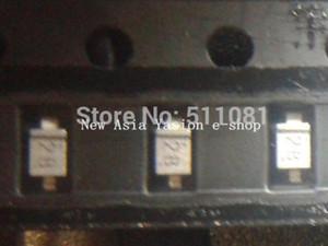 50 pezzi DCNMA729 MA729 SOD323 marcatura 2b