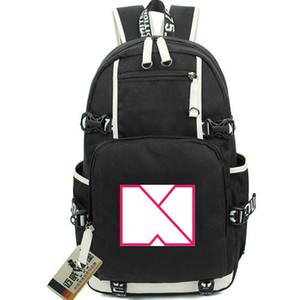 Mixmash records day pack Future style daypack Top DJ schoolbag Leisure packsack Zaino per laptop Zaino sportivo Zaino per esterni
